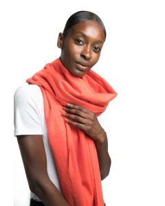 Eve Scarf Coral