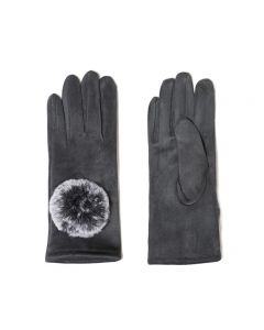 Ivy Gloves Grey