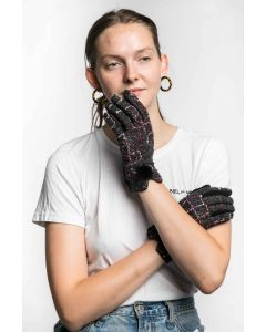 Katie Gloves Black