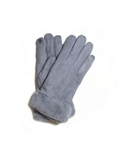 Stella Gloves Grey