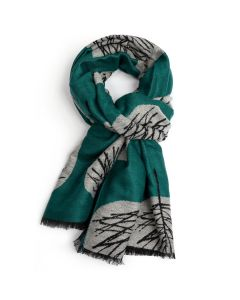Ada Scarves Green