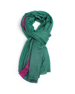 Jade Scarves Green