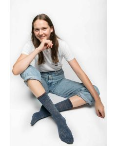 Socks Denim