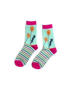 Dandelion Socks Mint