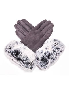 Echo Gloves Charcoal