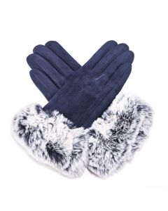 Echo Gloves Navy