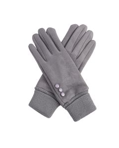 GL10 Gloves Grey