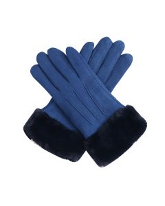 GL11 Gloves Blue
