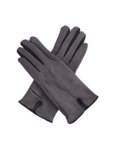 GL12 Gloves Grey
