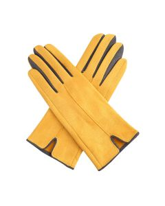 GL12 Gloves Mustard