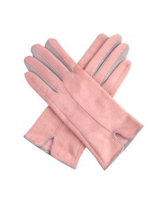 GL12 Gloves Pink
