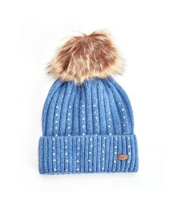 Hestel Hat Denim
