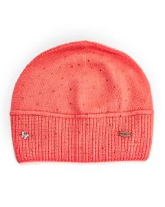 Fable Hat Coral