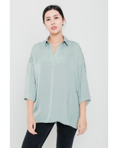 Tunic Top Green